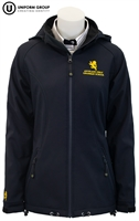Softshell Jacket-years-12-13-Auckland Girls' Grammar School Shop - Uniform Group