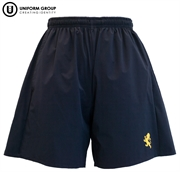 PE Shorts-years-12-13-Auckland Girls' Grammar School Shop - Uniform Group